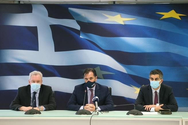 """Εθνικά Βραβεία Νεοφυούς Επιχειρηματικότητας """"Elevate Greece"""" - e-forologia - Φορολογική, Λογιστική και Εργατική Ενημέρωση"""
